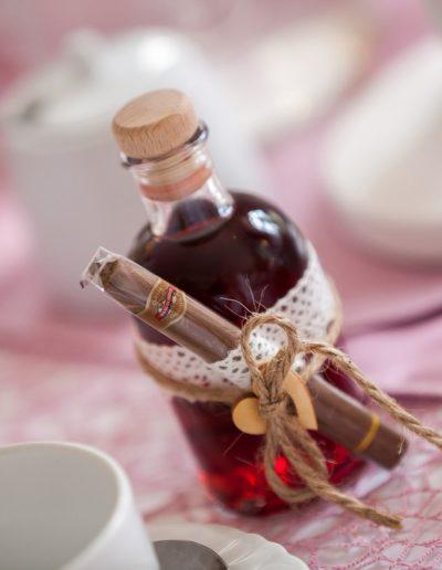 Hochzeitsdekorationen - Gastgeschenke